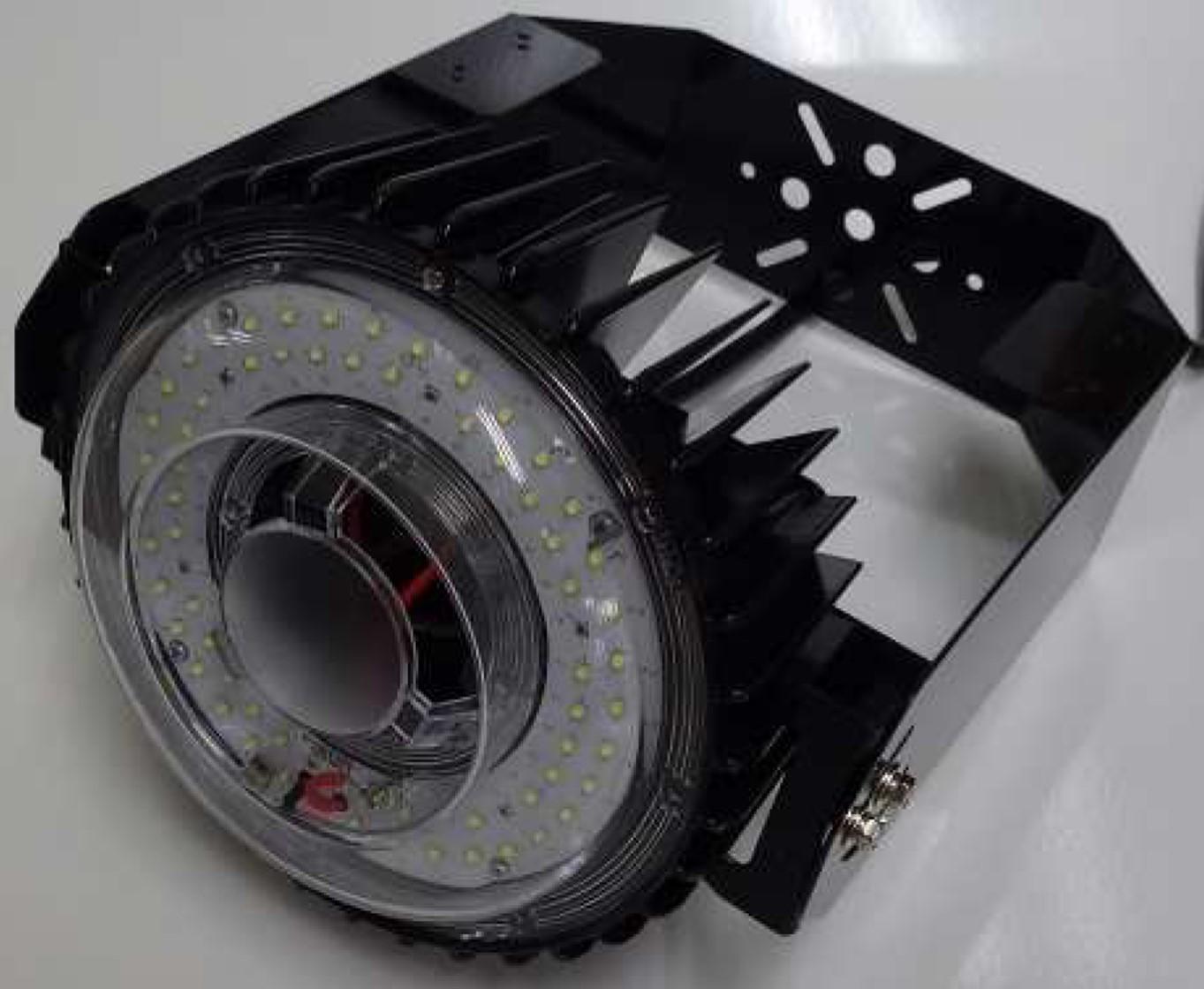 EFLN-ARMB-400X-C-W-S-60-AC-EX製品画像